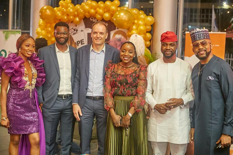 2019 Future Awards Nominees Reception