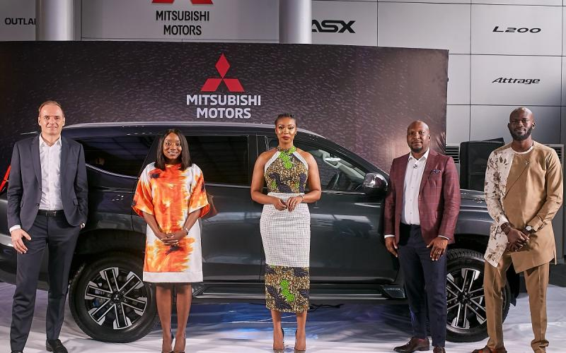 Massilia Motors Hosts First Virtual Car Launch In Nigeria