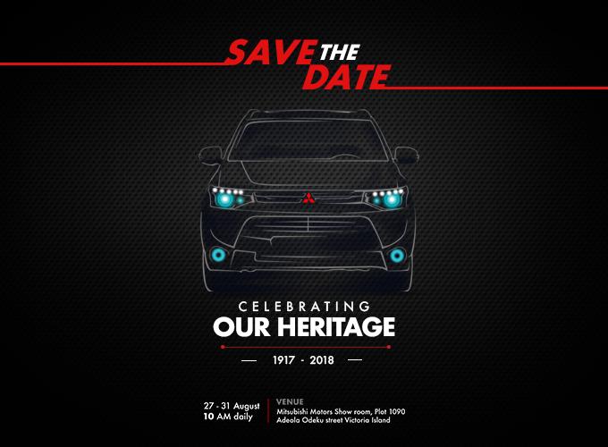 #MitsubishiMotorsHeritage—Massilia Motors hosts 101 Years of Mitsubishi Motors History